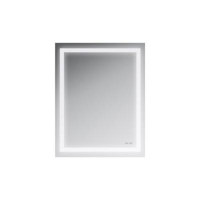 Зеркало с LED-подсветкой по периметру, 55 см
